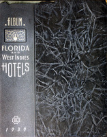 Album of Florida & West Indies hotels