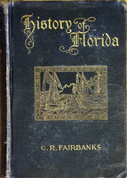 Florida, its history and its romance
