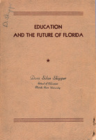 Education and the future of Florida