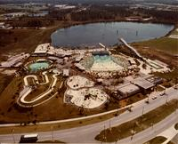 Aerial View of Wet'n Wild