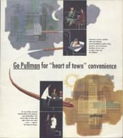 "Go Pullman for ""heart of town"" Convenience"