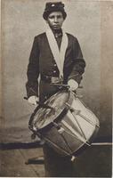 Drummer Jackson