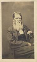 Rev. Dr. Breckenridge