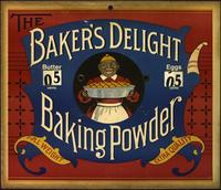 Baker's Delight Baking Powder