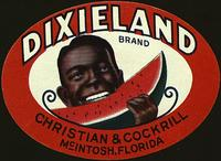 Dixieland brand christian and cockrill