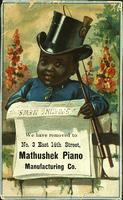Mathushek Piano Manufacturing Co.