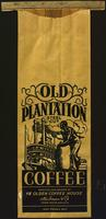 Old plantation coffee
