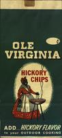 Ole Virginia Hickory Chips