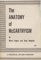The anatomy of McCarthyism