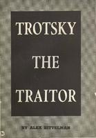 Trotsky the traitor