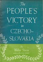 The people's victory in Czechoslovakia.