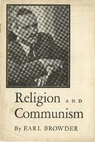 Religion and communism