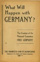 What will happen with Germany?