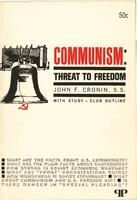 Communism: Threat to freedom