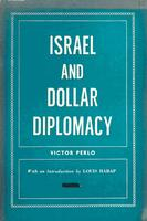 Israel and dollar diplomacy