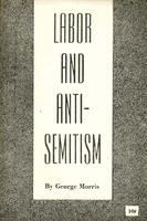 Labor and anti-semitism