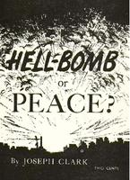 Hell-bomb or peace?