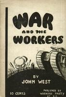 War and the workers