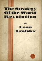 The strategy of the world revolution.