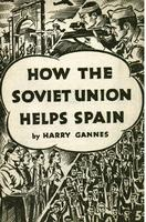 How the Soviet Union helps Spain