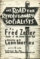 The road for revolutionary socialists