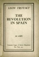 The Revolution in Spain