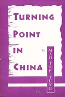Turning point in China