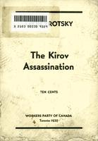 The Kirov assassination