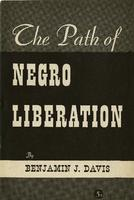 path of Negro liberation