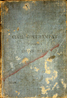 Civil government in Florida under state and federal constitutions
