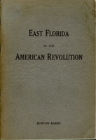 East Florida in the American revolution