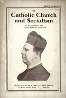 The Catholic church and socialism
