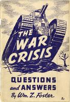 The war crisis : questions and answers
