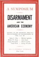 Disarmament and the American economy: A symposium