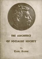 The architect of socialist society