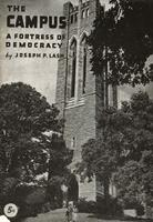 The campus: A fortress of democracy