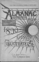 Almanac for 1893